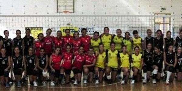 Torneo dell'Amicizia 2012