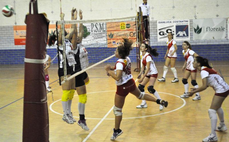 Of Fotocolor vince soffrendo e si porta in testa al girone