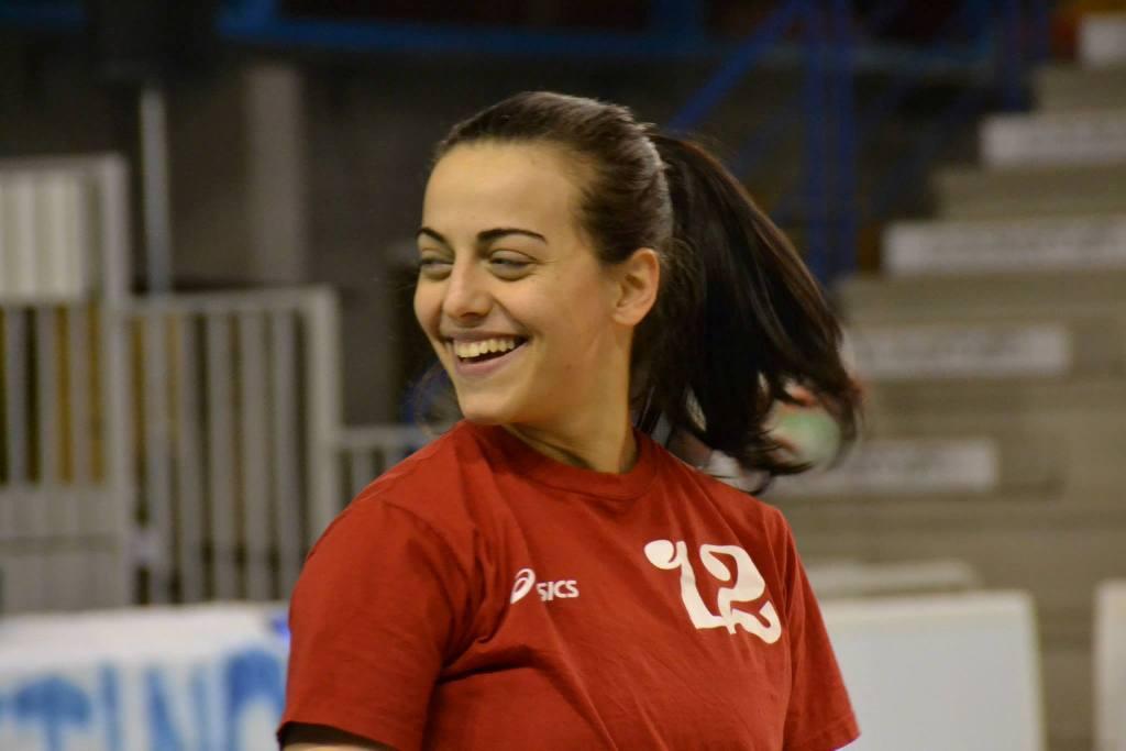 Pallavolo Perugia acquisisce il titolo di B2