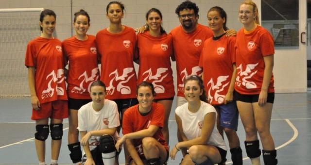 A Magione riparte il volley con Pallavolo Perugia