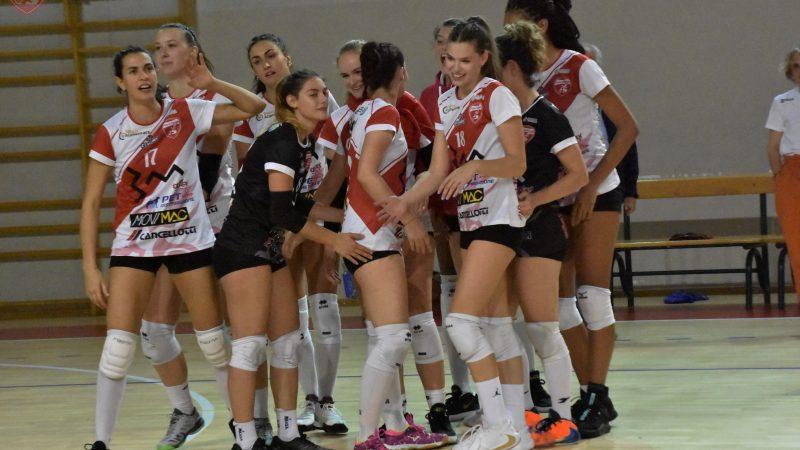 Esame Volleyro per la 3M Perugia