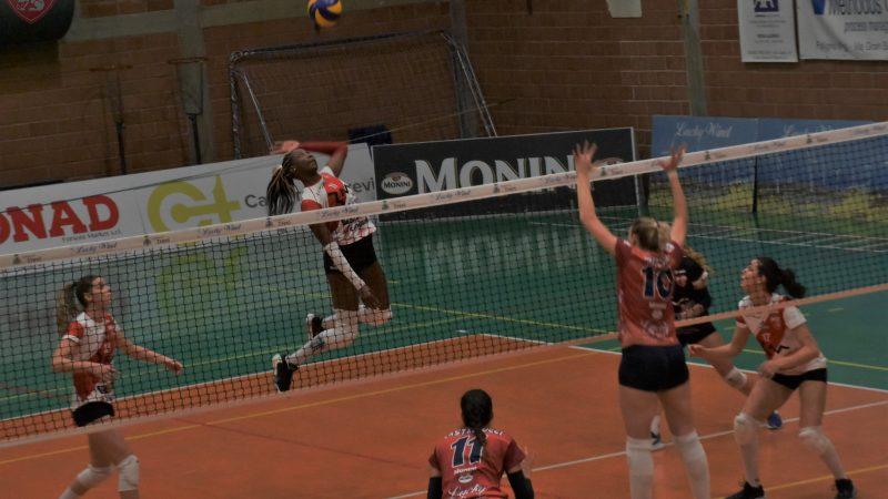 Ancora un tie-break vincente, la 3M Perugia si rialza nel derby