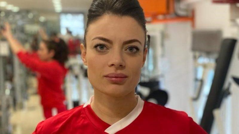 C'è il sì: matrimonio tra Stefania Liguori e la 3M Perugia
